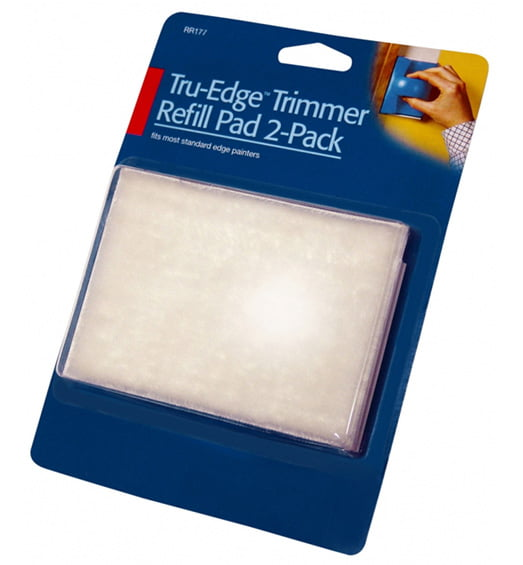 Аппликатор TRU-EDGE™ TRIMMER REFILL PAD 2-PACK