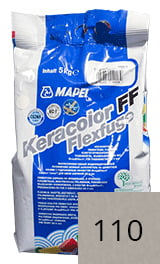 MAPEI KERACOLOR FF 110 Манхетен 2000