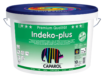 Краска Caparol Indeko Plus