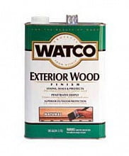 CWF-UV®5 Penetrating Wood Finish