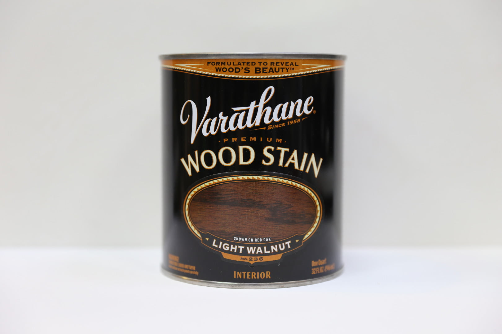Пропитка Wood Staine light walnut