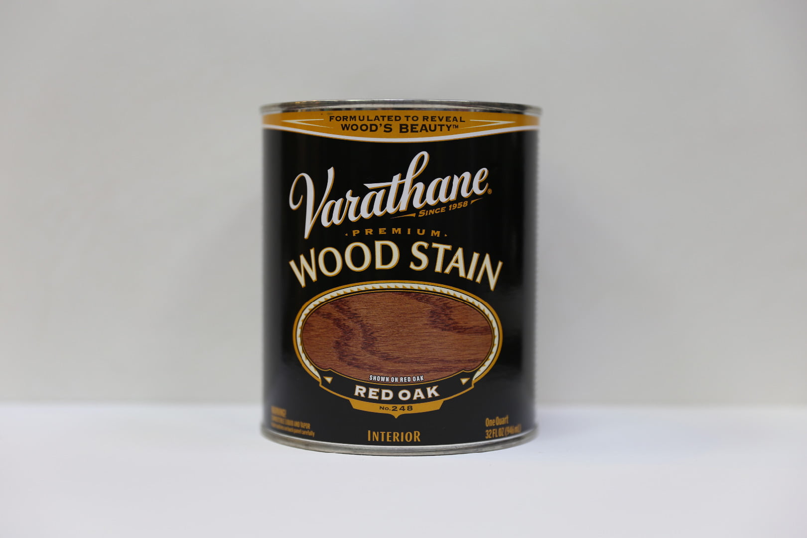 Пропитка Wood Staine red oak