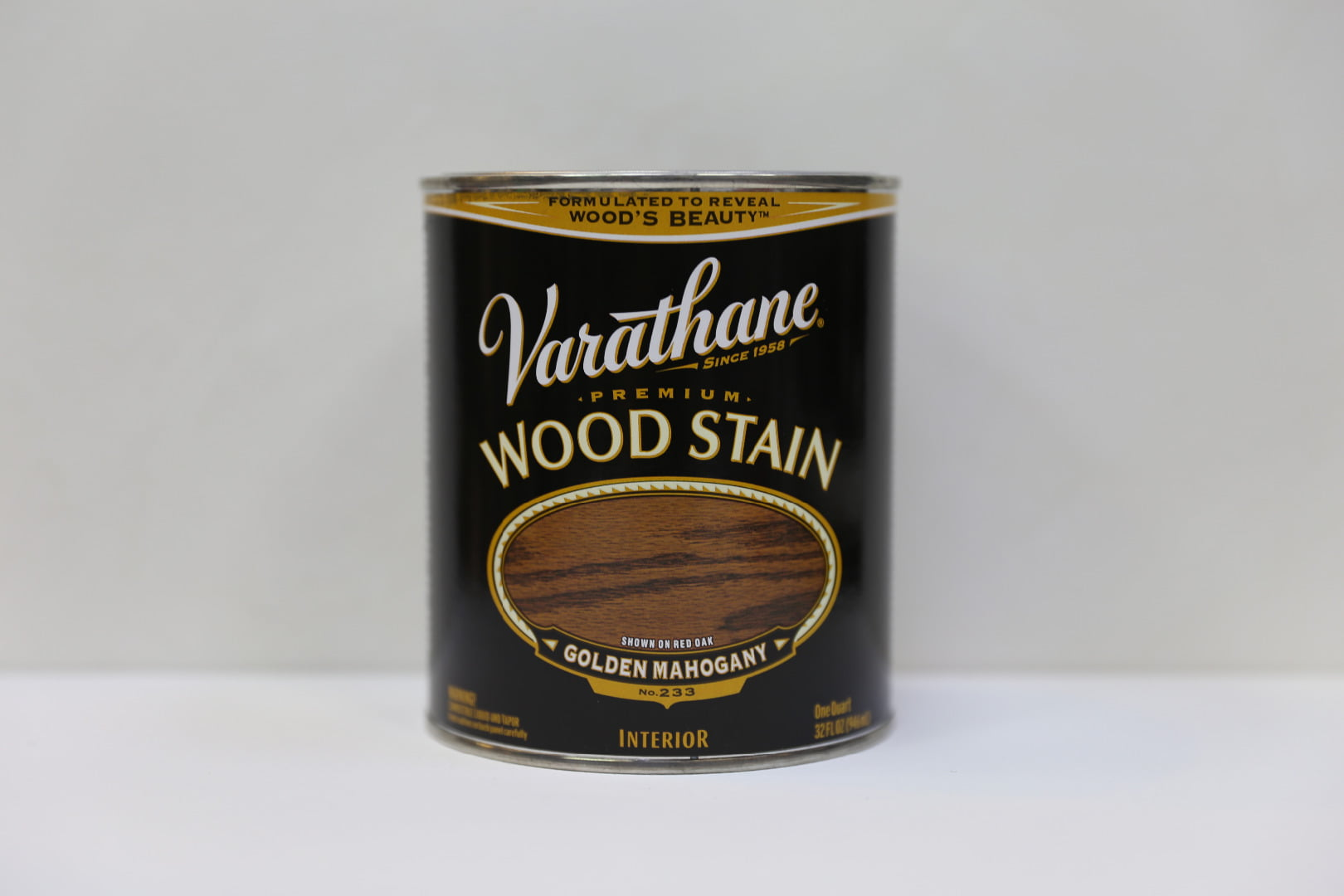 Пропитка Wood Staine golden mahogany